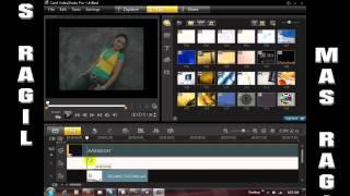 Cara Bikin Roll Video/logo