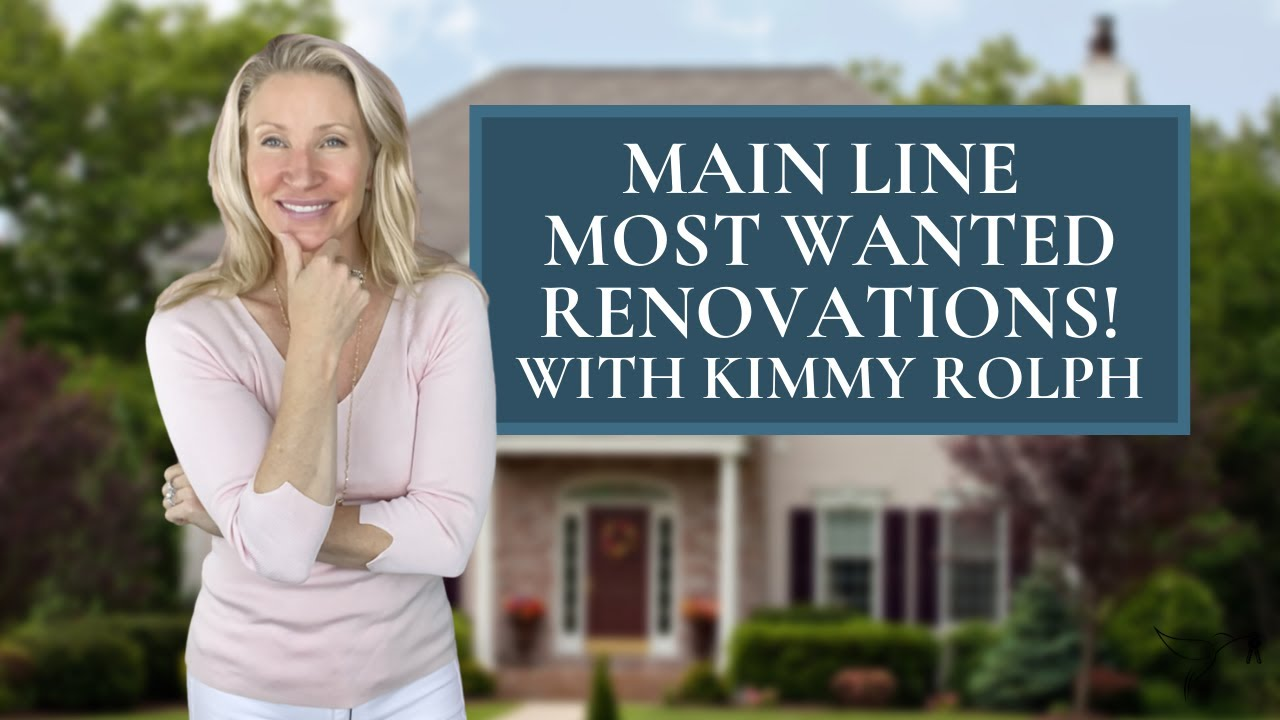 🛠️🏡Top Renovations for 2021 for ROI with Kimmy Rolph Realtor