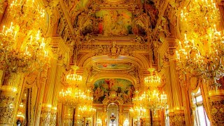 French Opera Houses