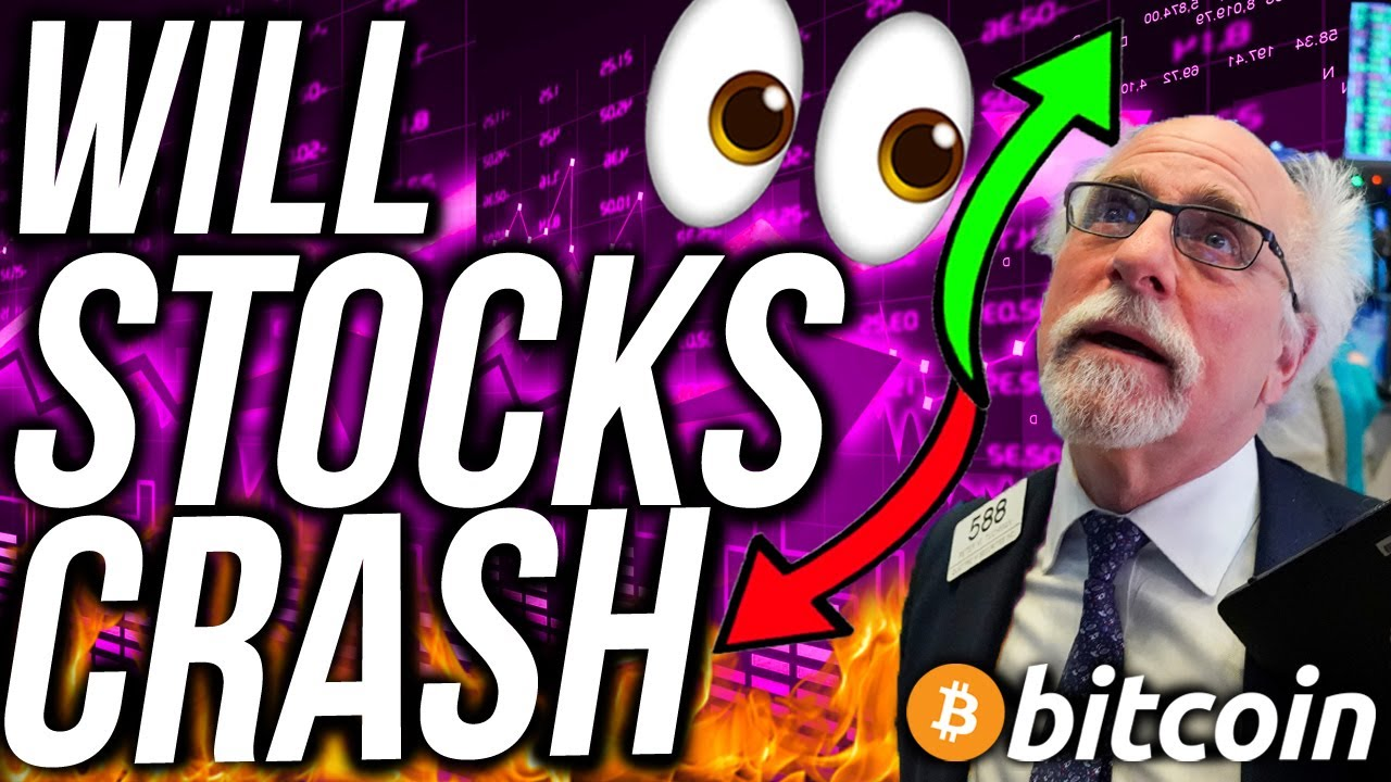 MAJOR BITCOIN MOVE INCOMING! HOLD OR SELL?! STOCK MARKET KEEPS PUMPING!?! 23
