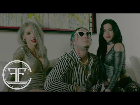Lary Over & Ale Mendoza - Está Pa Mí (Video Oficial)