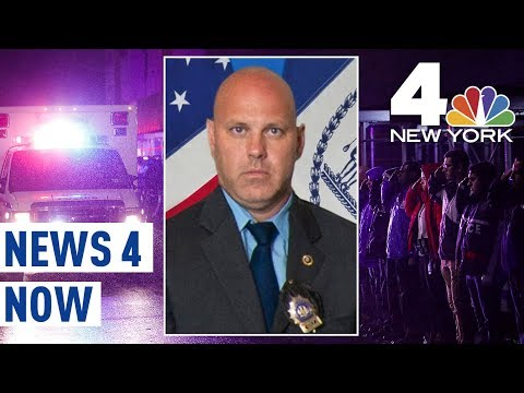 NYPD Detective Killed by Friendly Fire; Police Fired 42 Rounds in 11 Seconds | News 4 Now Mp3