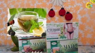 Зеленые чаи для похудения