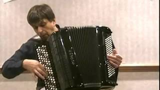 Strauss - Yashkevich - Voices of Spring - Alexander Dmitriev - Virtuose Accordion Bayan