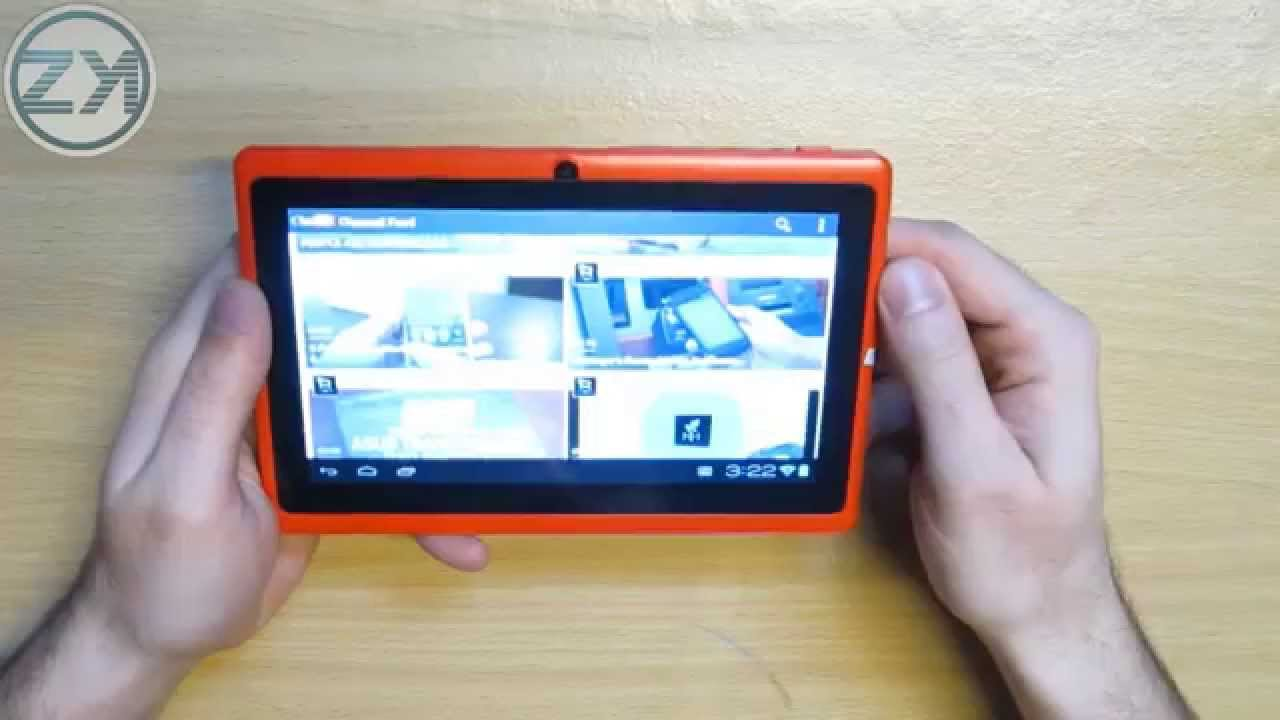 A13 Android 4 0 Tablet Root
