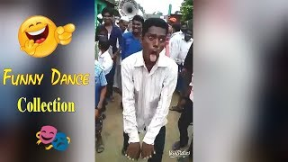 Funny Marriage Dance Collection 2018 🔥