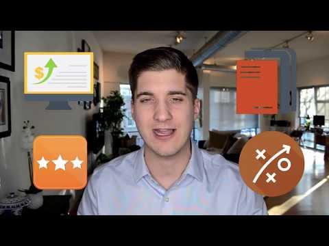 Chad Pavel - Virtual CFO & Entrepreneurship CPA
