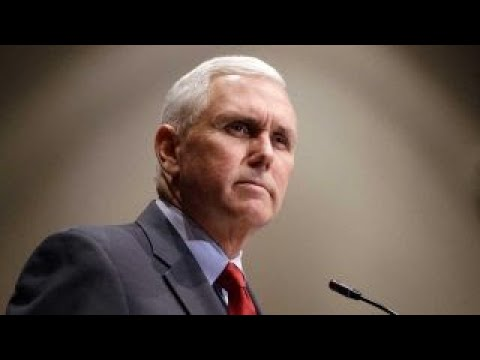 VP Pence to visit families of shooting victims