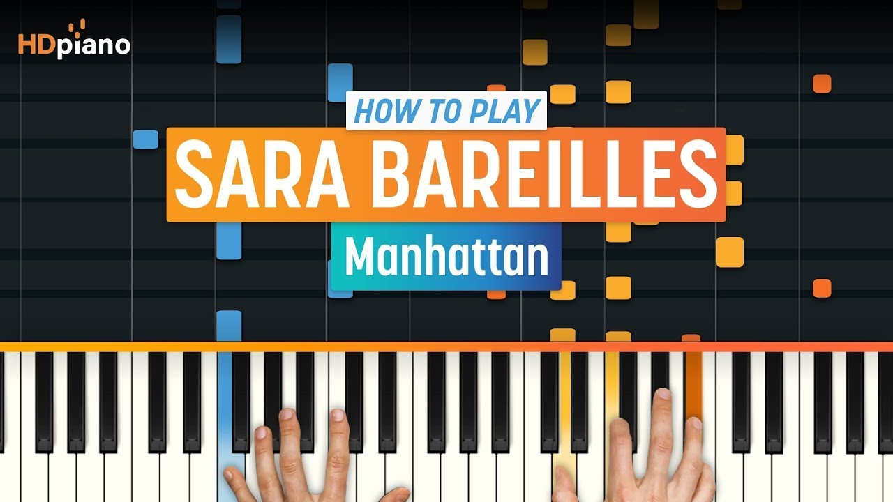 Sara bareilles gravity piano tutorial + sheets youtube.