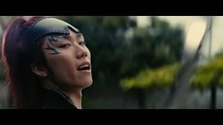 実写映画『BLEACH』阿散井恋次(早乙女太一)キャラクターPV