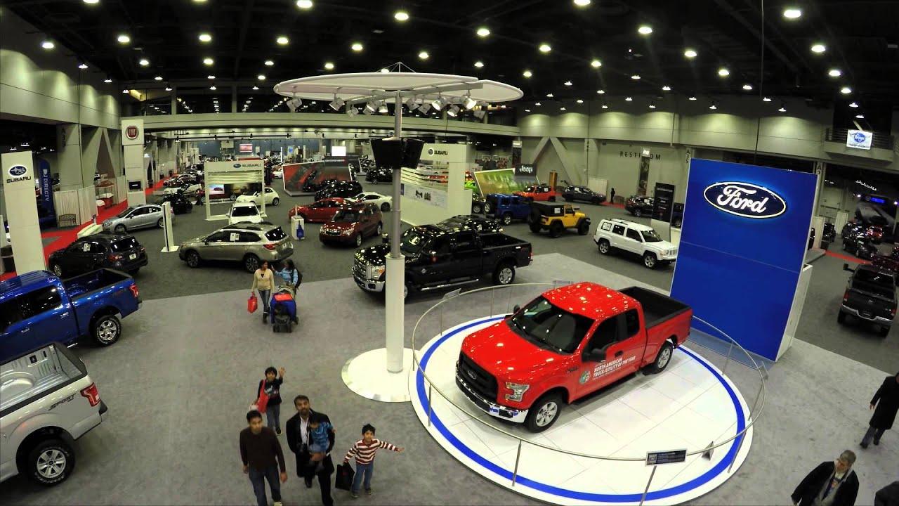 The Cincinnati Auto Expo By MasseyGreenAVP YouTube - Car show in cincinnati this weekend