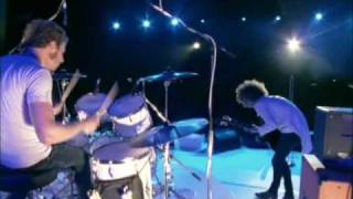 Wolfmother - Intro + Dimension - Please Experience Wolfmother Live