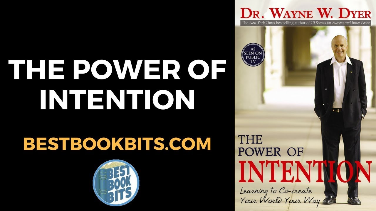 the invisible force dyer wayne