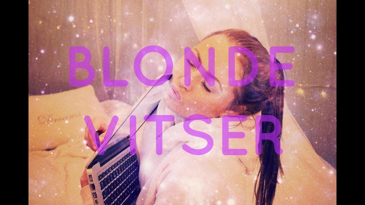 Blonde Vitser
