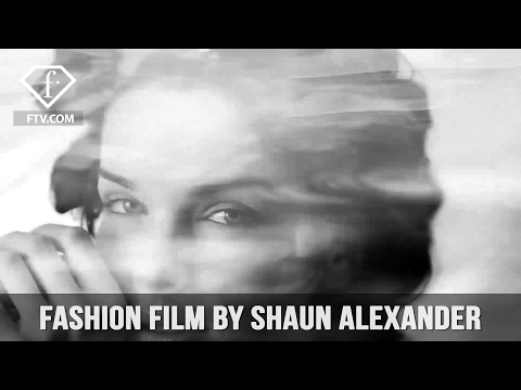 Photographer Shaun Alexander - Fashion Film   FashionTV