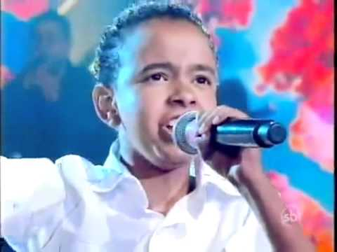 Jotta A (Oh Happy Day)  Talentos Kids 20/08/2011