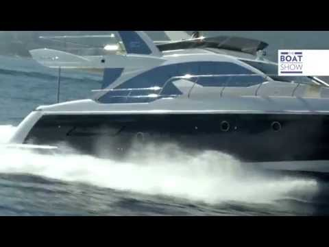 [ENG] AZIMUT 50 FLY - Review - The Boat Show