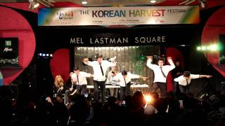 5th Motion ft. 4Mation   KFest 2011