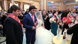 наши работы студия STV05 Встречают жениха и невесту