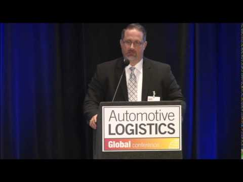 Automotive Logistics Global 2015: Encouraging innovation in FVL