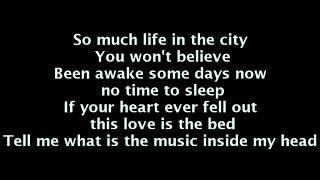 Tubidy ioChris Brown   Don t Wake Me Up Lyrics On Screen Fortune