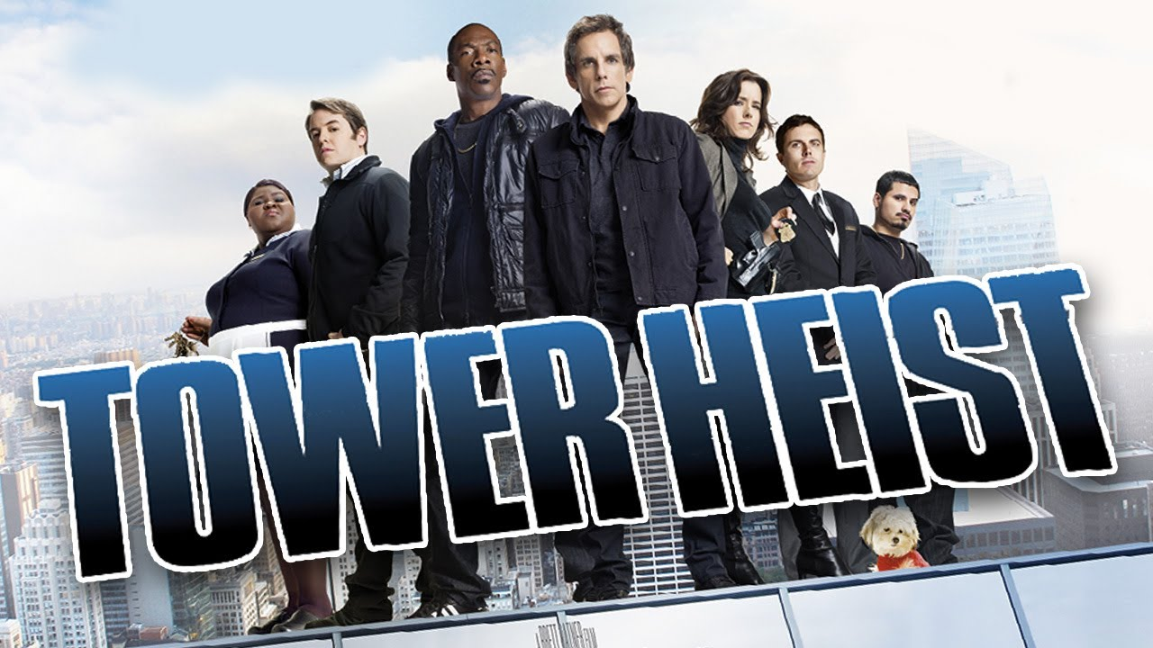 Tower Heist -- Film Review #JPMN - YouTube