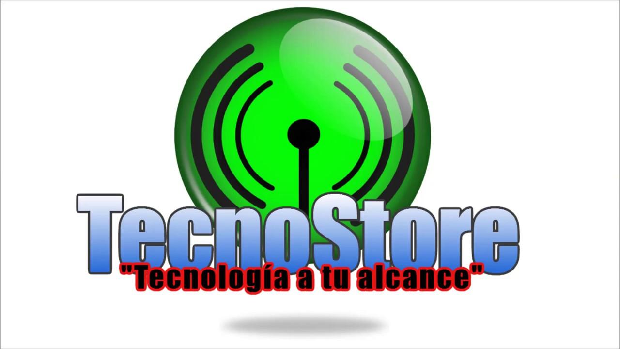 3d74123eef Tecno Store Cumpeo (Comercial) - YouTube