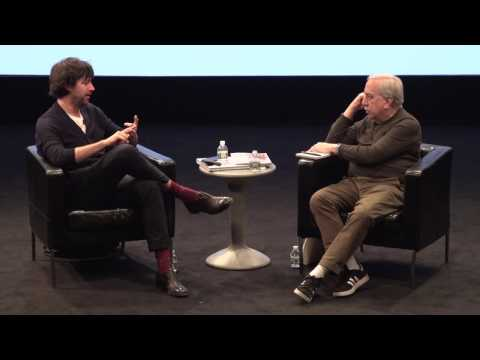 Erik Madigan Heck & Vince Aletti in Conversation