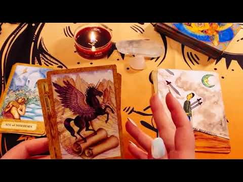 Third Party Situation: What's Going On?! Feelings And More 👀♥️ TAROT Pick A Card 👑