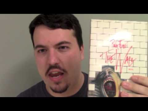 pink floyd the wall 1982 movie review youtube