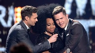 'American Idol' Crowns Its Final Winner