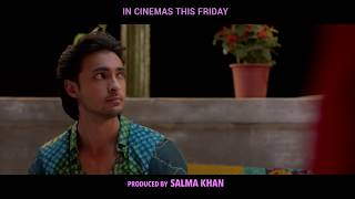 "Loveyatri | Dialogue Promo 2: ""Christian Che"" 