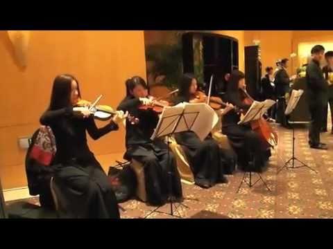 Beili Xu String Quartet