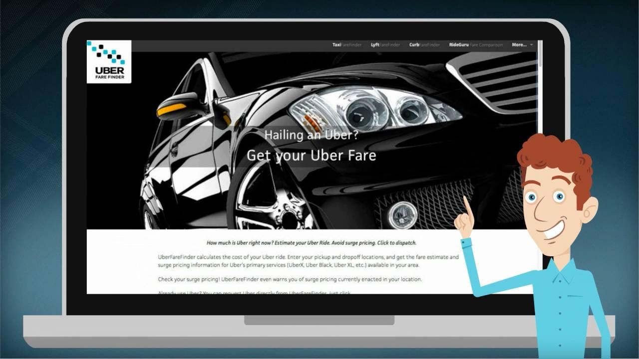Sidecar v. Uber   taxicab   lyft.