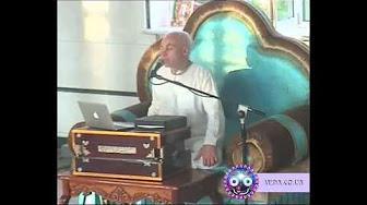 Чайтанья Чаритамрита Ади 3.98 - Ачьюта Прия прабху