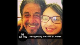 The Legendary Al Pacino S Children Youtube Know more about his family, personal life, early life, and social media outreach. the legendary al pacino s children