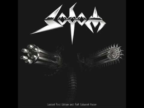 Sodom - Blood On Your Lips