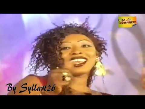Djelika DIAWARA Kamalemba (Top Etoile Mali 2016 Boulkassoumbougou)