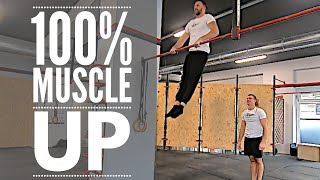 MuscleUp - Tutorial