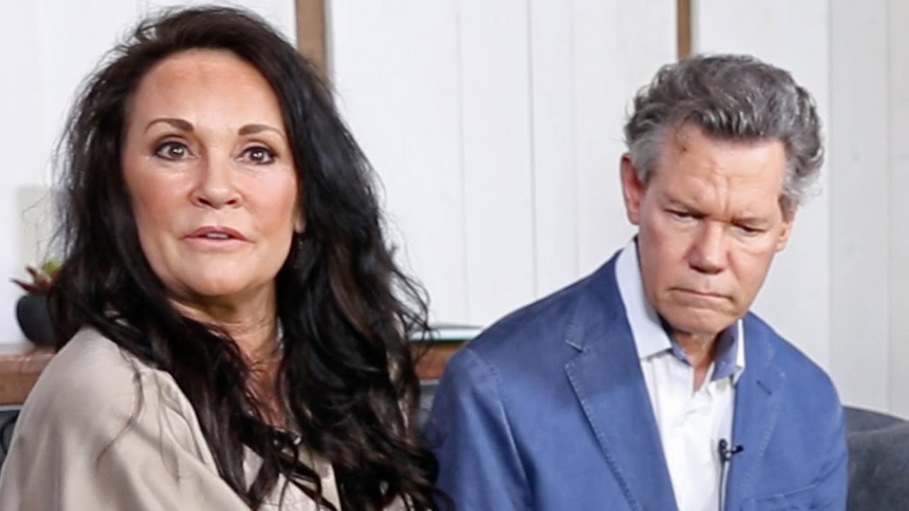 The Real Reason Randy Travis Never Had the Kids He Always Wanted