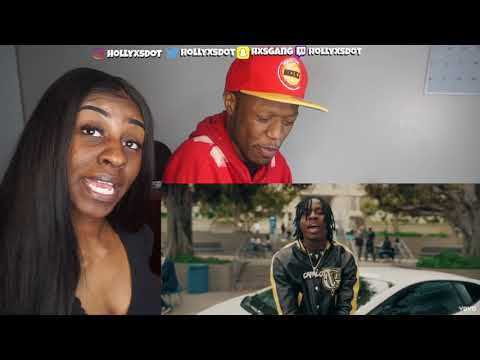 Polo G, Stunna 4 Vegas & NLE Choppa feat. Mike WiLL Made-It - Go Stupid (Official Video) REACTION!