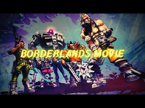 Borderlands Movie Sounds Bad |