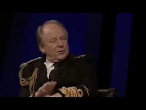 Bird  Fortune Subtitulado - Admiral Sir George Parr