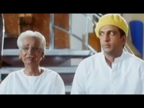 Dhamaal Comedy Scene - What a painting