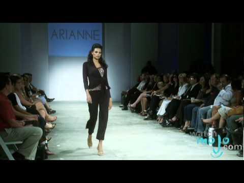 Arianne Lingerie Fashion Show