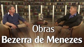A Pérola Negra e outros romances de Bezerra de Menezes