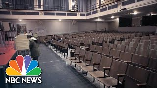 Ohio Gov. DeWine Gives Updates On Coronavirus, Postponing Primary   NBC News (Live Stream Recording)