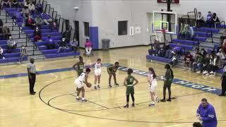 LHS BDN - Boys and Girls Varsity Basketball Game Highlights vs Gallatin Dec 1, 2020 - w/Dance Tea