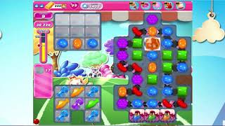 Candy Crush Saga level 1432