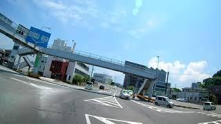 下関市ぐるり観光 その3 彦島老の山公園 JR下関駅付近